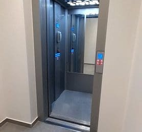 Installation d'un ascenseur privatif à Aveizieux dans la Loire (42)